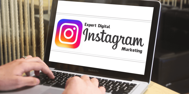 Curso Expert Digital Instagram Marketing