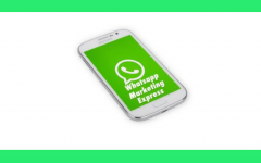 Curso Whatsapp Marketing Express